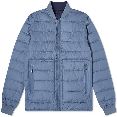 Blue Reversible Jacket