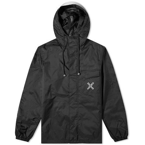 Black Kenzo Jacket