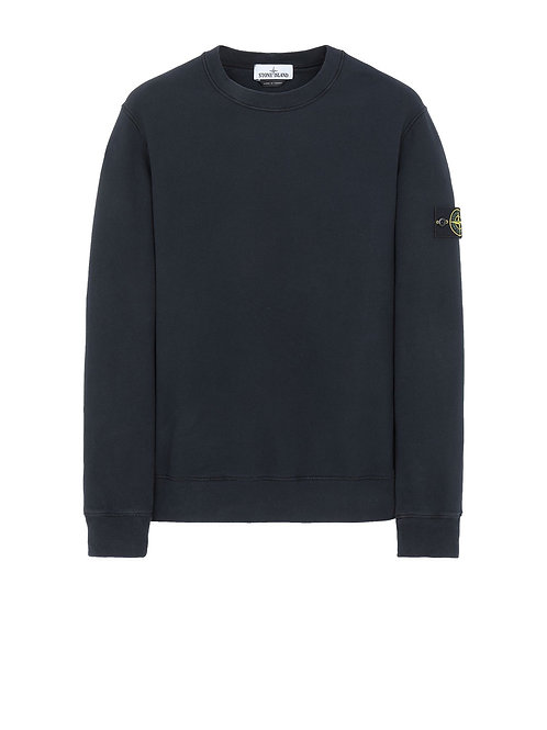 Dark blue Stone Island Sweater