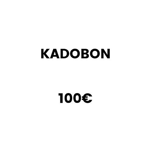 Kadobon 100
