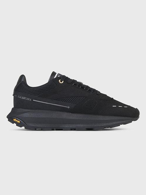Black Mercer Sneakers