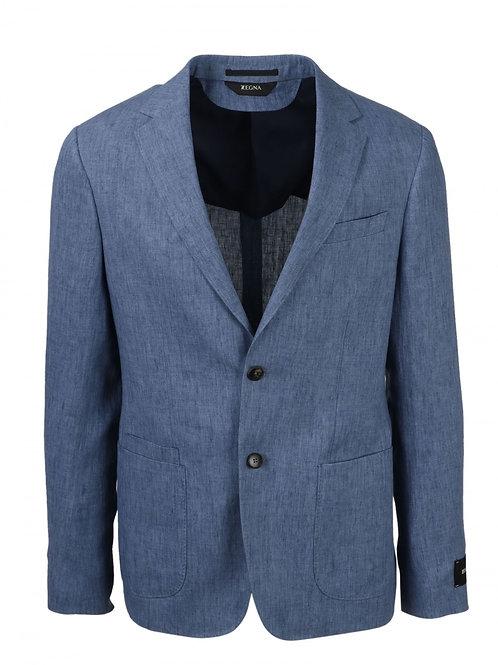 Blue Zegna Blazer