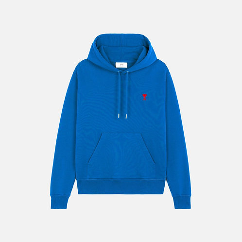 Royal Blue Ami Paris Sweater