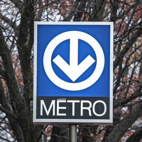 STM TO UNVEIL NAMES OF NEW METRO STATIONS THIS SUMMER (JANUARY 28 2021)