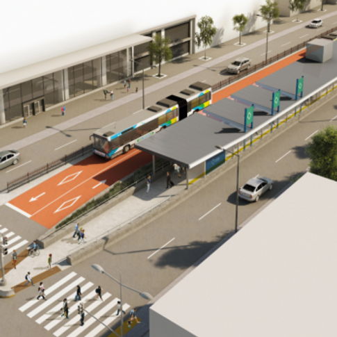 JEAN-TALON & PIE-IX: CLOSED TO TRAFFIC AS OF JUNE 21 (MAY 12 2021)