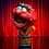 Thumbnail: The Muppets: Animal Bust L3D  Bust Polystone Pre-painted S