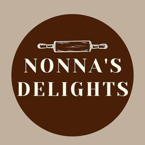 NONNA'S DELIGHTS: DELICIOUS NUTELLA COOKIES (JULY 20 2021)