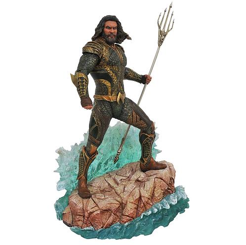 Justice League Movie: AquamanGallery PVC Diorama