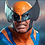Thumbnail: Wolverine L3D  Bust Polystone Pre-painted Statue