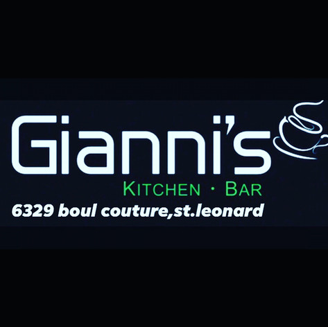 GIANNI'S KITCHEN & BAR: GREAT COFFEE, TASTY FOOD (SEPTEMBER 2 2020)