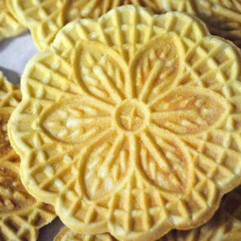 SHORTAGE OF PIZZELLE MAKERS IN MONTREAL STORES (NOVEMBER 27 2020)