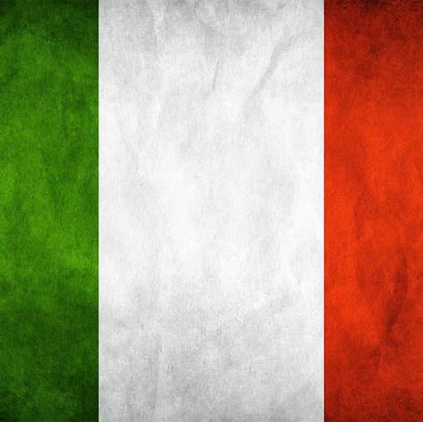 PICAI ITALIAN CLASSES BEGIN OCTOBER 3RD (SEPTEMBER 20 2020)