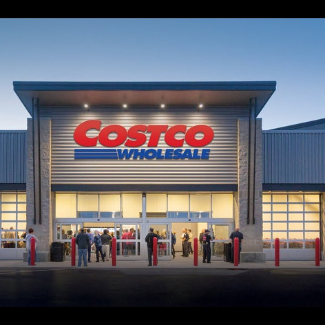 CONSTRUCTION BEGINS ON NEW COSTCO STORE IN ANJOU (OCTOBER 17 2020)