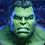 Thumbnail: Hulk L3D  Bust Polystone Pre-painted Statue