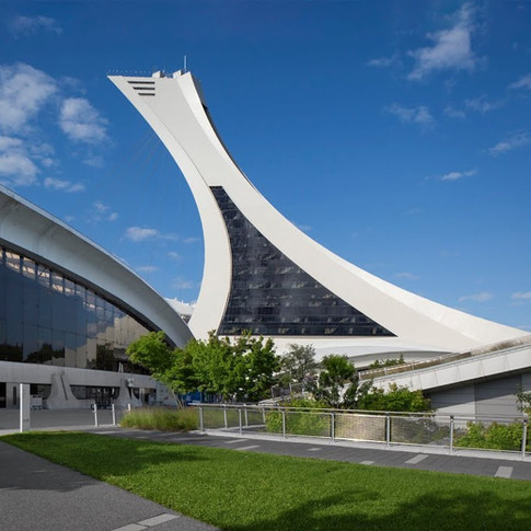 SECOND COMPANY TO MOVE INTO MONTREAL'S OLYMPIC TOWER (FEBRUARY 18 2021)