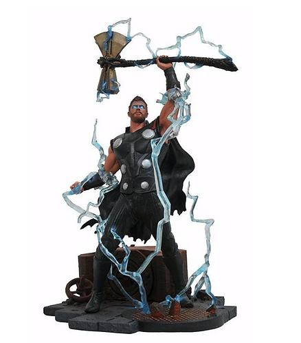 Avengers: Infinity War- Thor Gallery Diorama