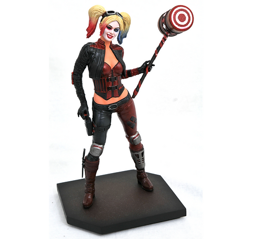 Injustice 2: Harley Quinn  Gallery PVC Statue