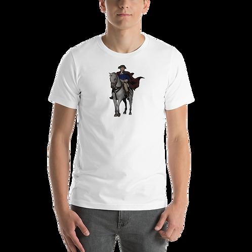 GEORGE WASHINGTON BY ROCCO: Short-Sleeve Unisex T-Shirt