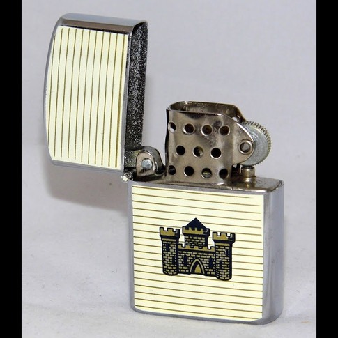 IGNITING A PASSION FOR CIGARETTE LIGHTERS (JULY 30 2021)