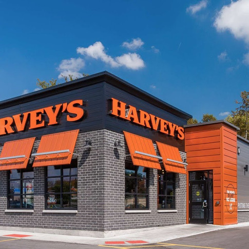 JOBS AVAILABLE AT HARVEY'S IN MONTREAL NORTH (AUGUST 30 2021)