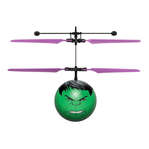 GET YOUR HELI BALLS & BIG HEAD MINI-HELICOPTERS! (JULY 11 2021)