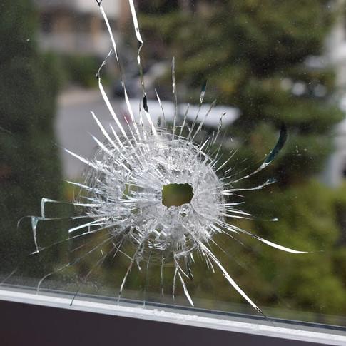 GUNSHOTS STRIKE TRIPLEX IN SAINT-LEONARD (AUGUST 24 2021)