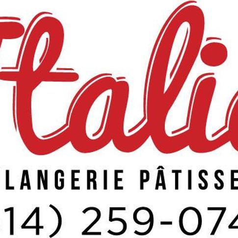 VALENTINE'S DAY TREATS AT PÂTISSERIE ITALIA (FEBRUARY 6 2021)