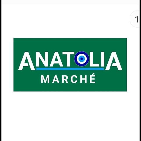 MARCHÉ ANATOLIA: NEW GROCERY STORE IN SAINT-LEONARD (JULY 9 2021)