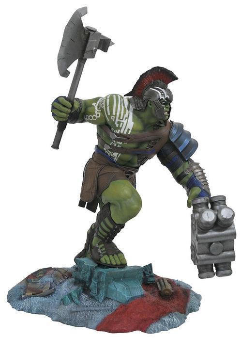 Ragnarok - Hulk Gallery Diorama