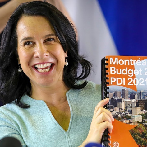 PROPERTY TAX DEADLINES IN MONTREAL PUSHED BACK (JANUARY 13 2021)