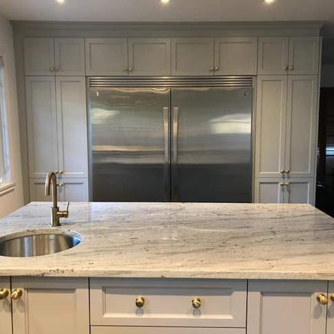 LES ARMOIRES FACELIFT: KITCHEN CABINET & CLOSET EXPERTS (FEBRUARY 20 2021)