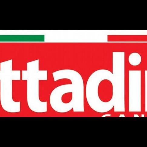 IL CITTADINO CANADESE CELEBRATING 80th ANNIVERSARY (FEBRUARY 12 2021)