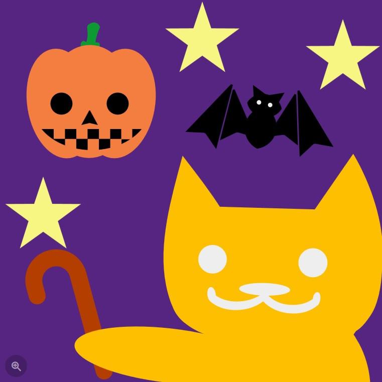 Marubon《Halloween》