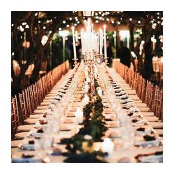 A lume di candela_ l'atmosfera che preferisco per i nostri eventi!__#theknot #couture #wedding #swar