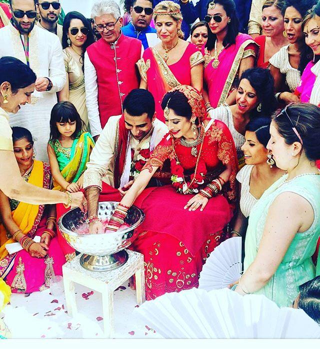 #indianwedding #destinationwedding #weddingday