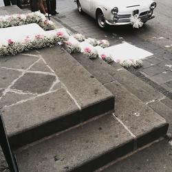 Si va in scena! #weddingday _eventi_white