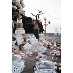 Dessert table to say _Arrivederci_ !! #wedding #weddingtime #amalficoastwedding #weddinginsorrento #