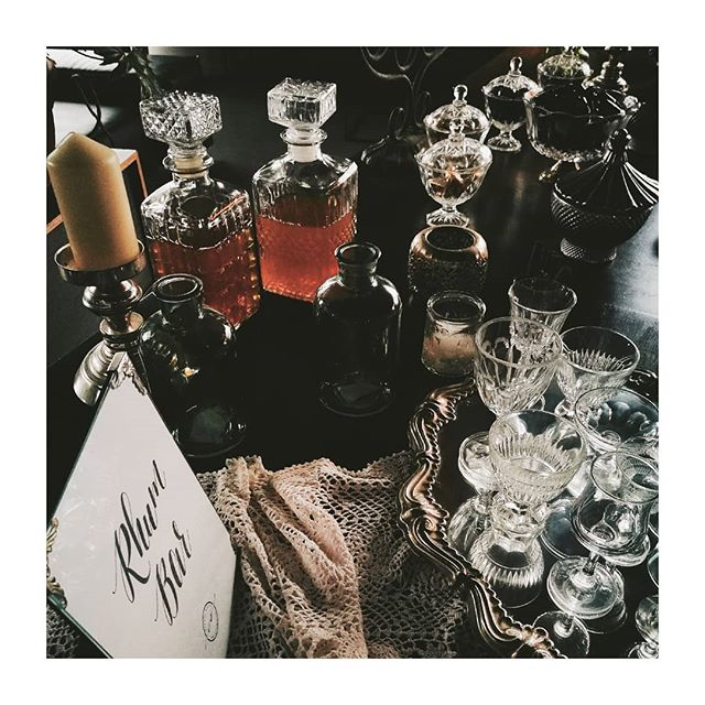 Rum bar!__#weddingluxury #weddingceremony #rumbar #industrialwedding #industrialbride #weddinginspir