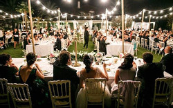 We love our brides and their guests! _eventi_white _Ph