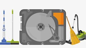 Vous manquez de place sur votre disque dur... Nettoyez le et supprimer Windows.old