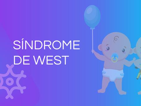 Você sabe o que é a Síndrome de West?