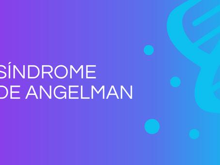 Você sabe o que é Síndrome de Angelman?