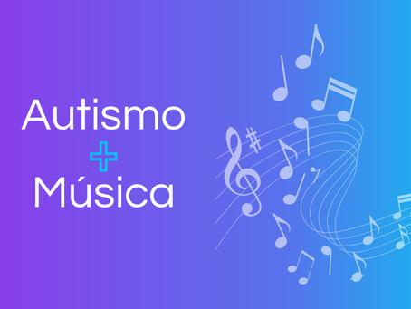 Musicoterapia no TEA e neurociência da música