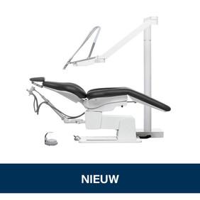 Heka Dental Unicline S Pillar