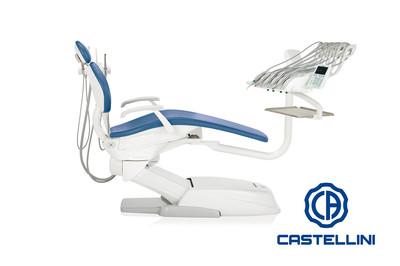 Castellini Puma Eli Ambidextrous Compact
