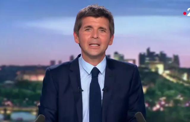 Schéhérazade à l'honneur sur France 2 !