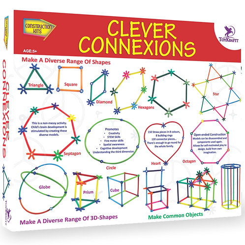 CLEVER CONNEXIONS
