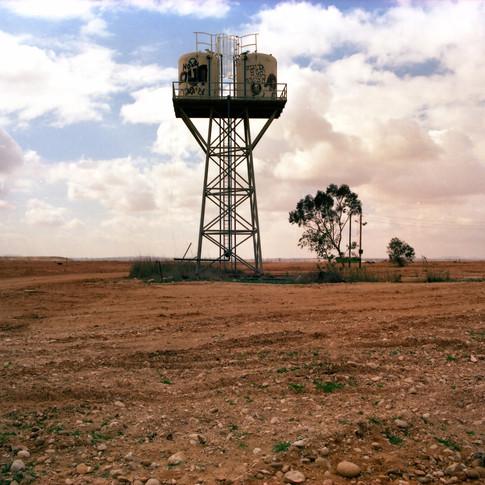 Ktziot Prision Camp