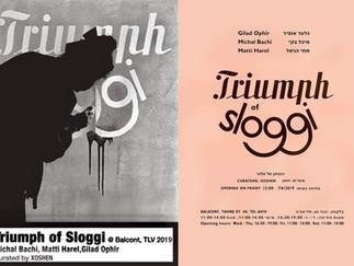 Triumph of Sloggi
