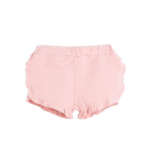 Baby cotton shorts